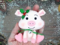 Как сделать новогоднюю поделку своими руками? Пошаговая инструкция по созданию простых и оригинальных новогодних самоделок! (120 фото новинок)