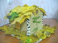 Осенние поделки — 100 фото тематических поделок для детского творчества. Обзор лучших идей и новинок для создания в домашних условиях