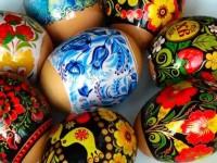 Пасхальное яйцо — лучшие идеи и самые красивые поделки на Пасху (125 фото + видео)