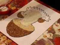 Поделка гриб своими руками: пошаговая инструкция, мастер-класс, фото, видео, схема, чертежи, шаблоны
