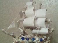 Поделка корабль: 120 фото, шаблоны, чертежи и пошаговая инструкция как сделать кораблик