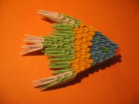 Поделка рыбка: лучшие варианты поделок и особенности создания рыбок своими руками (85 фото)