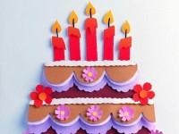Поделка торт — обзор самых необычных решений с эксклюзивным дизайном. 100 фото + инструкция + мастер-класс