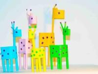 Поделки для детей 5 лет — лучшие идеи для создания красивых поделок из бумаги, боле 120 фото вариантов и красивого оформления