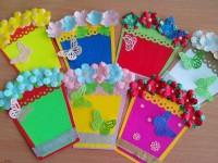 Поделки для детей 8 лет: ТОП-50 лучших идей по созданию красивых детских поделок своими руками + пошаговая инструкция