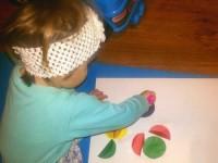 Поделки для ребенка 2 лет — простая инструкция с фото и видео