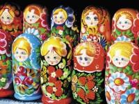 Русские народные поделки: творческие идеи и мастер-класс создания традиционных русских поделок (95 фото + видео)