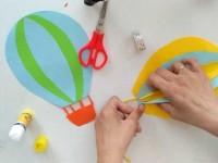 Красивые поделки из бумаги — подробное описание как изготовить из бумаги красивые поделки (95 фото и видео)