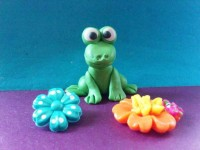 Маленькие поделки: простые и классные варианты украшений и игрушек для детей и взрослых (95 фото)