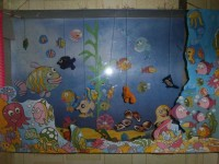 Поделка аквариум с рыбками своими руками. Лучший мастер-класс по созданию необычных и красивых поделок (140 фото + видео)
