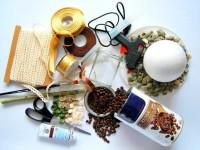 Поделки для кухни — советы, чертежи, схемы, выкройки и варианты применения в дизайне кухонного интерьера различных поделок (95 фото)