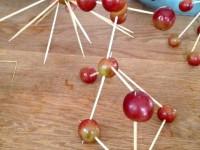 Поделки из зубочисток — интересные идеи, примеры изготовления и лучшие варианты поделок для детей (120 фото)