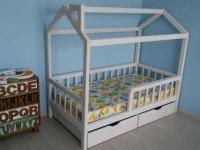Как сделать кровать — пошаговая инструкция, секреты мастера, обзор материалов и инструментов (110 фото и видео)