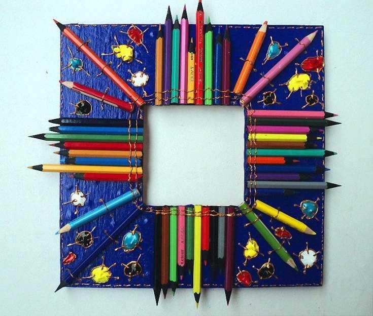 нотами картинки из остатков карандаша предлагаем вашему
