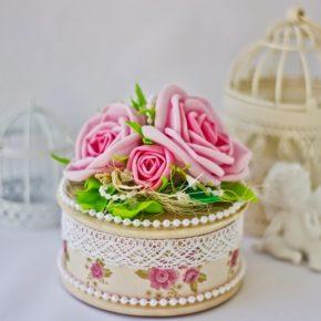Поделки шкатулки — 115 фото и видео идеи как сделать красивые шкатулки из разных материалов